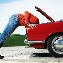 Common Reasons for Car Breakdowns & How to Prevent it